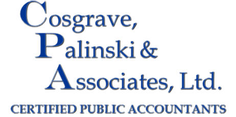 Cosgrave, Palinski & Associates, Ltd.